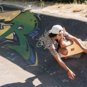 YOW : SURFSKATES