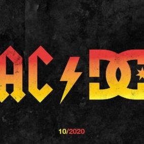 AC X DC COLLABORATION