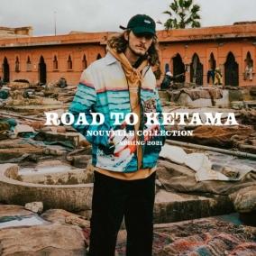 JACKER / ROAD TO KETAMA