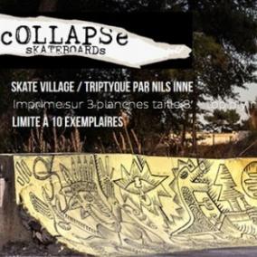 Collapse X Nils Inne