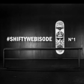Shifty Webisode 01 - Ivresse Belge