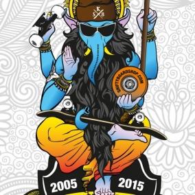 Shifty X Ganesh