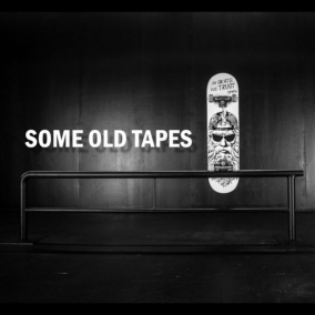 Webisode Bonus Anniversaire / Some Old Tapes