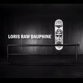 Webisode 03 / Loris Baccilleri - Raw Dauphine