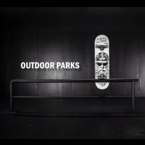 Webisode 04 / Outdoor Parks