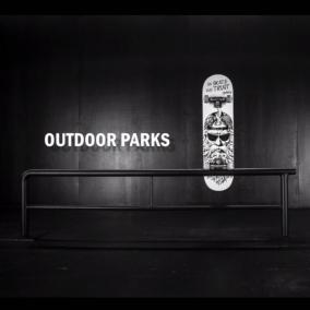 Webisode 04 / Outdoor Parks
