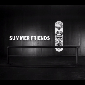 Webisode 05 / Summer Friends