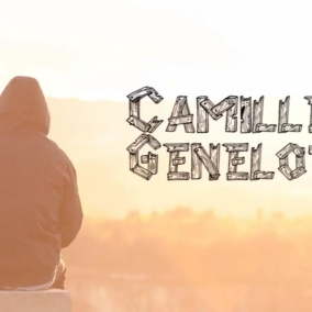 Shifty Webisode 10 - Camille Genelot Part